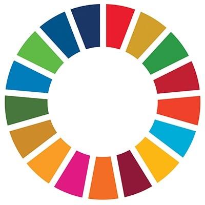 Illustrasjon for FNs bærekraftsmål