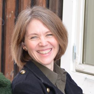 Helle Kristine Falkenberg