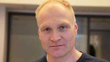 Kåre Slåtten er dosent i organisasjon og ledelse. Foto: HR Norge