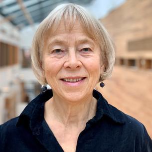 Ragnhild Elisabeth Lund
