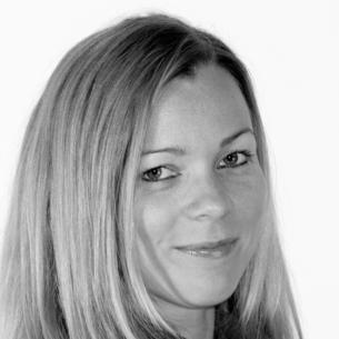 Charlotte Haugland Sundkvist