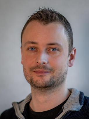 Nicolas De Pelsmaeker