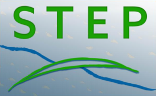 Logo til prosjektet STEP