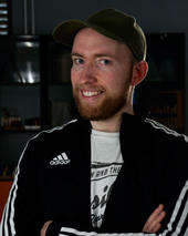 Tomas Lindstad