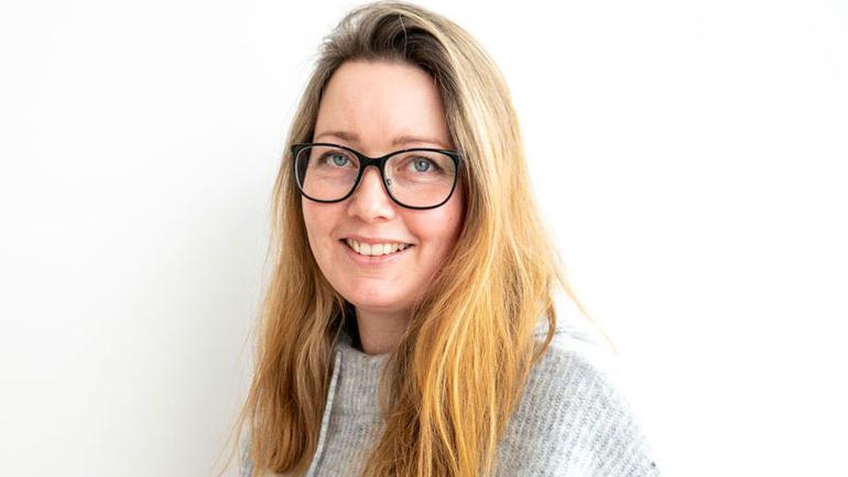 Anne Holm-Nordhagen er universitetslektor på USN og programkoordinator for universitetets master i karriereveiledning.