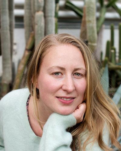 Helga Songøygard Battin