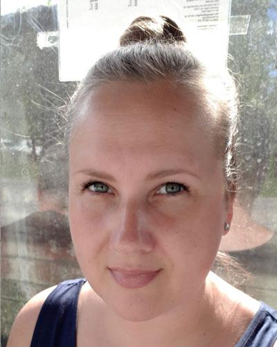 Anne Marie Guldahl Jernquist