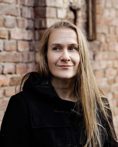 Camilla Bogetun Johansen
