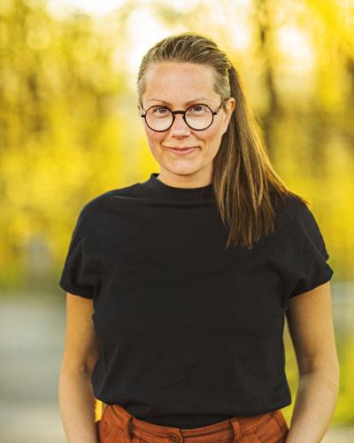 Helene Guåker