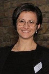 Giovanna Caligouri
