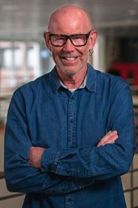 Professor Bengt Karlsson