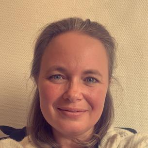 Linda Cecilie Grøndal-Eeles