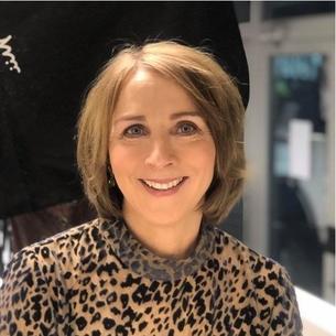 Nina Katrine Prebensen