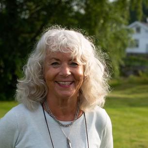 Annett Arntzen