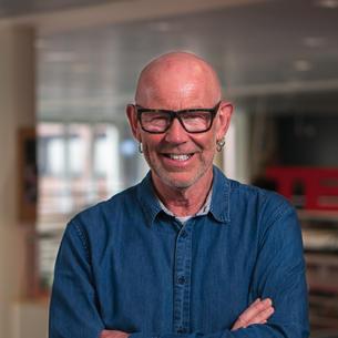 Bengt Eirik Karlsson