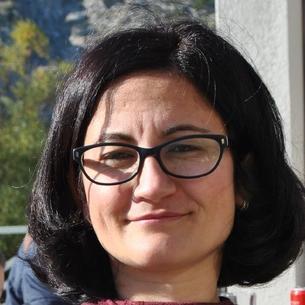 Suela Kacerja