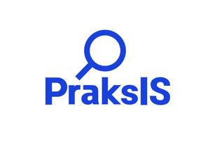 prosjektlogo; PraksIS
