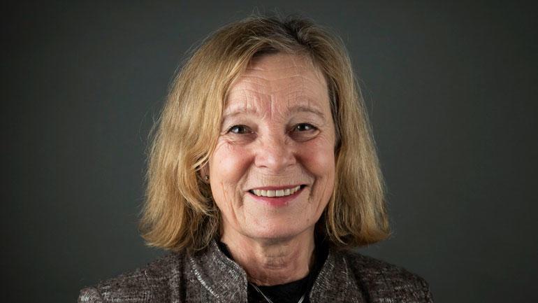 Professor Hilde Eide