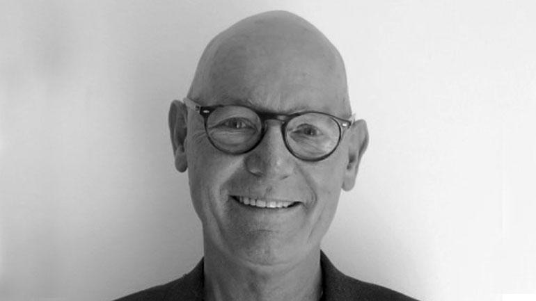 Professor Tom Eide