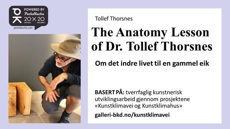 Tollef Thorsnes. Foto