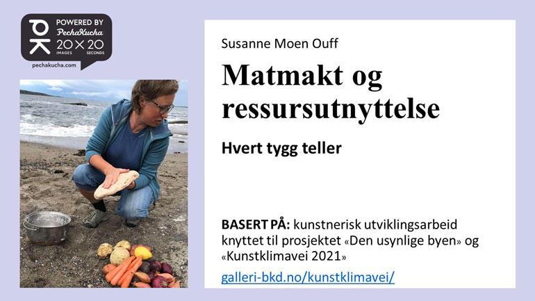 Susanne Moen Ouff. Foto