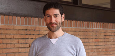 Jon Mikel Zabala professor II at USN School of Business