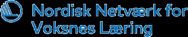 Nordisk Netværk for Voksnes Læring logo