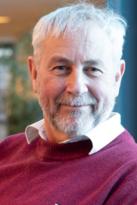 Instituttleder Klaus-Joachim Jens