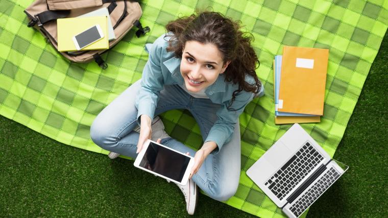 Hvorfor skal du studere til høsten? Vi gir deg 10 råd