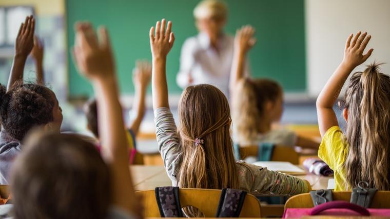 Hvordan kan du bli en god lærer? Praksisperioden har mye å si.