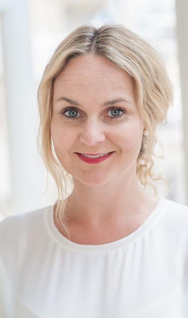 Professor Cathrine Seierstad